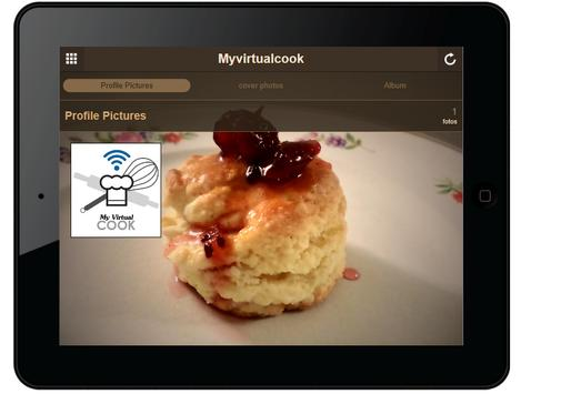 Myvirtualcook screenshot 7