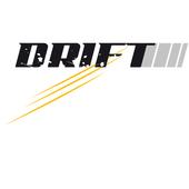 DRIFT bike shop icon