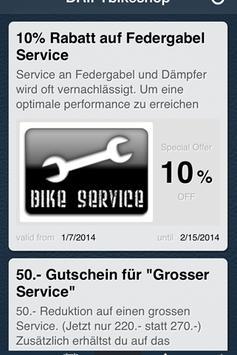 DRIFT bike shop screenshot 1
