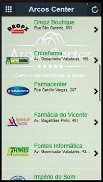Arcos Center screenshot 1