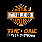 The One Harley-Davidson icon