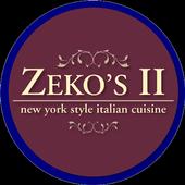 Zeko's II icon