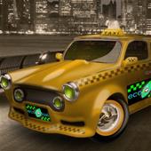 Eco Taxi icon