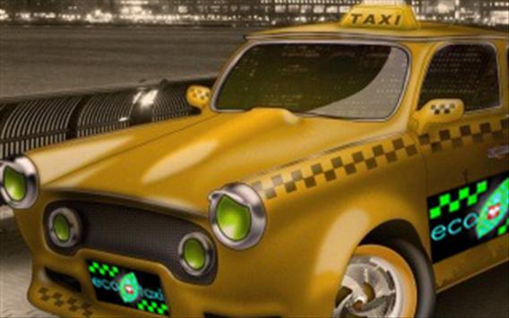 Eco Taxi apk screenshot