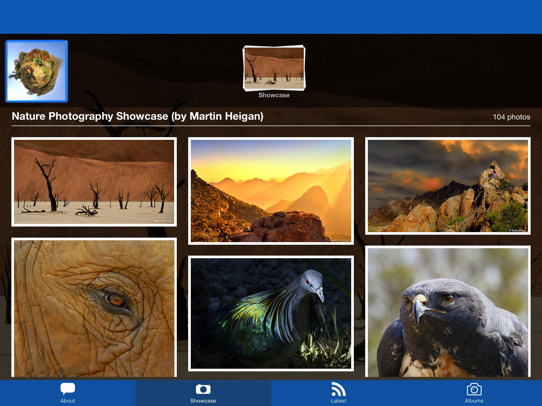 iNature Photo for Android - APK Download