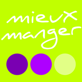 mieux manger icon