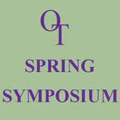 OT Spring Symposium icon