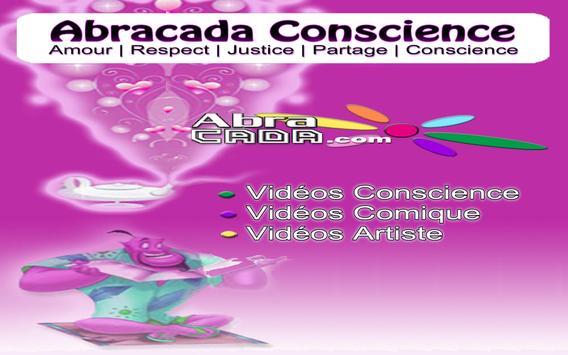 Abracada Conscience screenshot 1