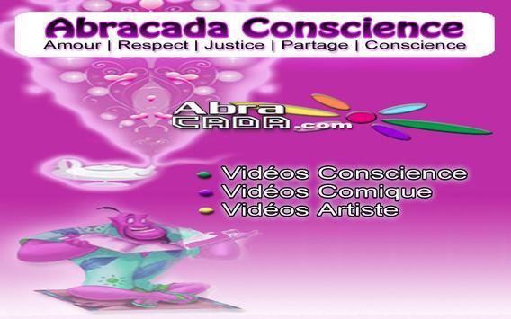 Abracada Conscience screenshot 2
