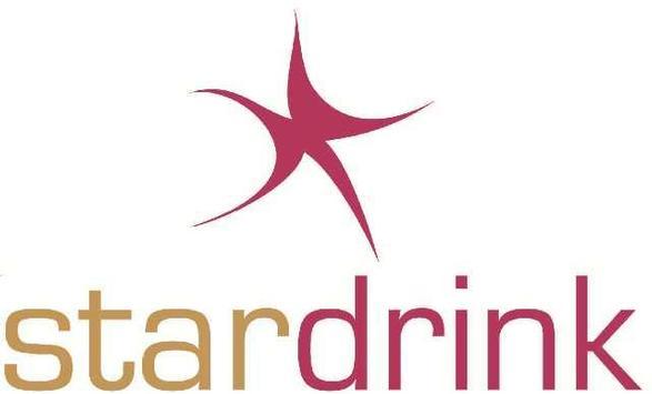 Stardrink poster