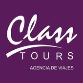 CLASS TOURS icon