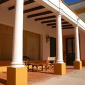 Santa Rosa Lodge icon