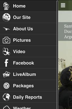 Santa Rosa Lodge screenshot 1