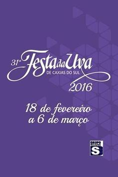 Festa da Uva poster