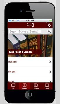 Sunnah , 1 Million Hadith apk screenshot