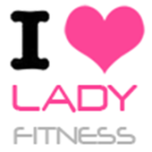 Lady Fitness icon