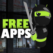 Free Apps - By DoctorMotivate icon