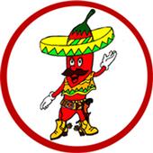 Chile Rojo icon