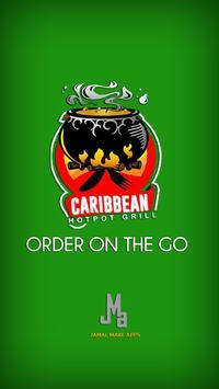 Caribbean Hotpot Grill poster