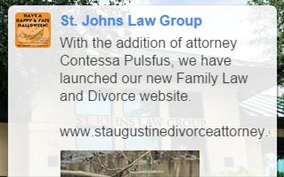 St. Johns Law Group screenshot 5