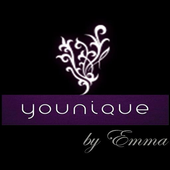 Younique by Emma-International icon