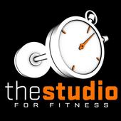 The Studio For Fitness icon