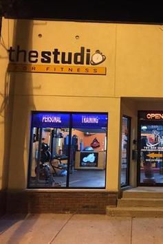 The Studio For Fitness screenshot 1