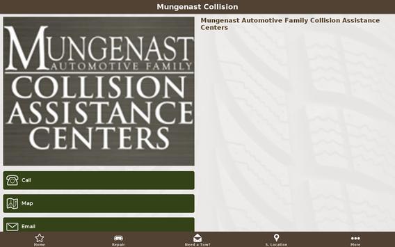 Mungenast Automotive Collision screenshot 3