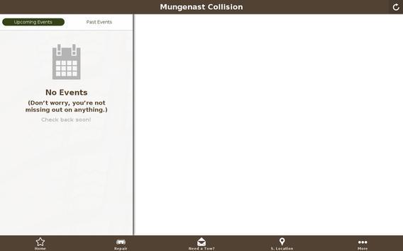 Mungenast Automotive Collision screenshot 2