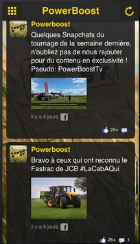 PowerBoost apk screenshot