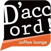 D'accord ! coffee lounge icon