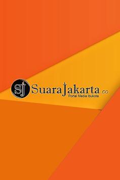 Suara Jakarta poster