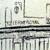 Le Pont Royal icon