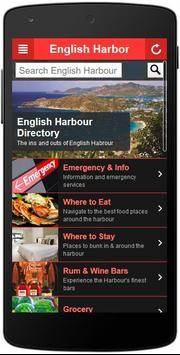 English Harbour Radio apk screenshot