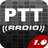PTT Radio-WALKIE TALKIE-Prip T icon
