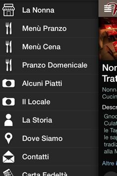 Nonna Emilia Moderna Trattoria screenshot 1