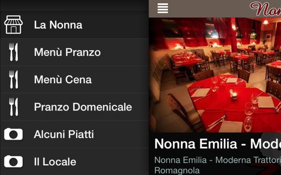 Nonna Emilia Moderna Trattoria screenshot 5