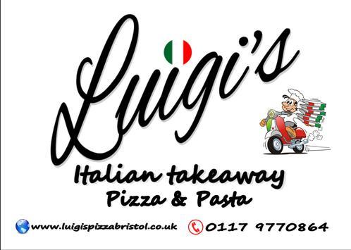 Luigi's Italian Bristol screenshot 8