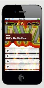TWZ Radio screenshot 1