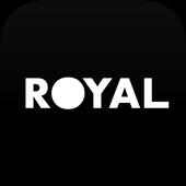 Royal ® Clothing icon
