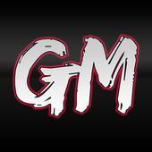 GM App - Gerald Moizan App icon