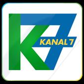 Kanal7 Télévision icon