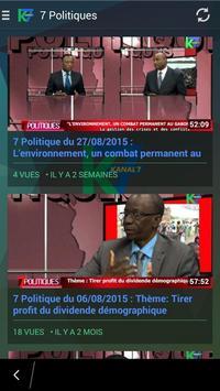 Kanal7 Télévision poster