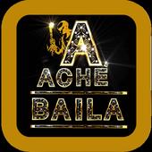 ACHE´ BAILA SALSA icon