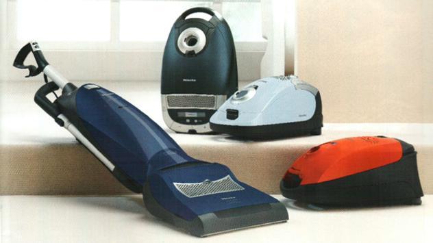 Beverly Computer and Vacuum apk screenshot