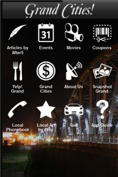 Grand Cities! screenshot 4