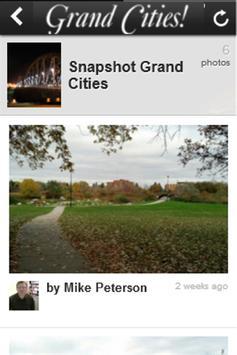 Grand Cities! screenshot 5