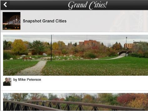 Grand Cities! screenshot 1