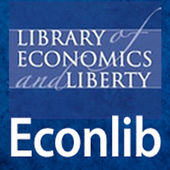 Econlib icon
