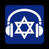 Jewish Radio icon
